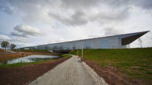 Home - Completed Work - Estonian National Museum - MR Profiil