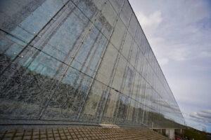 Completed work - Estonian National Museum 2 - MR Profiil