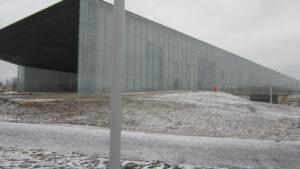 Completed work - Estonian National Museum 4 - MR Profiil