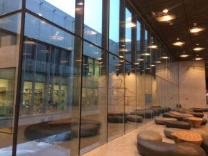 Completed work - Estonian National Museum 7 - MR Profiil