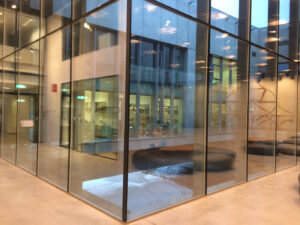 Completed work - Estonian National Museum 8 - MR Profiil