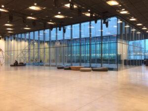 Completed work - Estonian National Museum 9 - MR Profiil