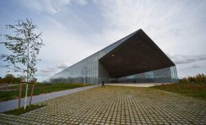 Completed work - Estonian National Museum - MR Profiil
