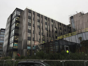 Tehtud tööd - Stromsveien 96, Oslo, Norra 5 - MR Profiil