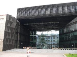Tehtud tööd - Tallinna Ülikool 3 - MR Profiil