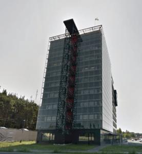 Tehtud tööd - Turu Soome 3 - MR Profiil