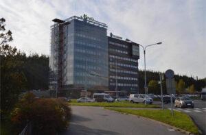 Tehtud tööd - Turu Soome - MR Profiil