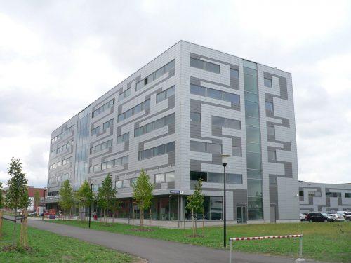 Completed work - Mehhatroonikum Business House - MR Profiil