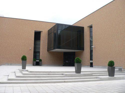 Completed work - Tallinn University of Technology - MR Profiil